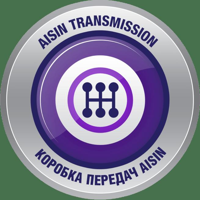 Автоматическая гидромеханическая коробка передач