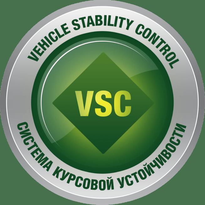 Система курсовой устойчивости