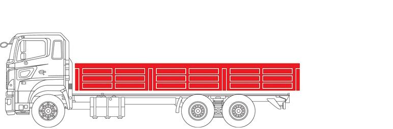 Бортовая платформа