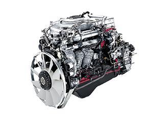 Двигатели HINO 700 (Profia)
